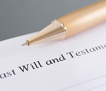 Trusts, Will & Probate